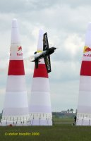 RED BULL AIR RACE 2006